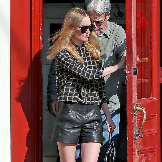 Kate-Bosworth-Leather-Shorts-Street-Style