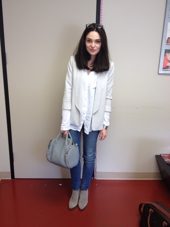Outfit of the Day-7