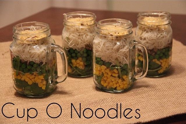 Cup O Noodles 1
