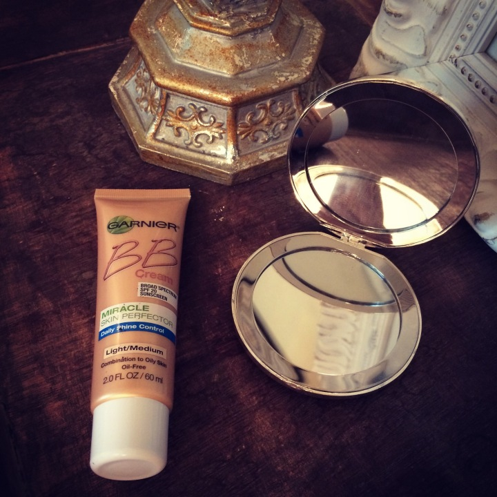 Product Review: Garnier BB Cream
